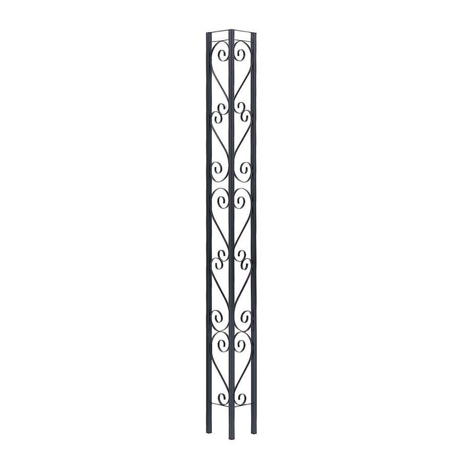 Gilpin Windsor 10.5-in x 10-ft Painted Steel Corner Column