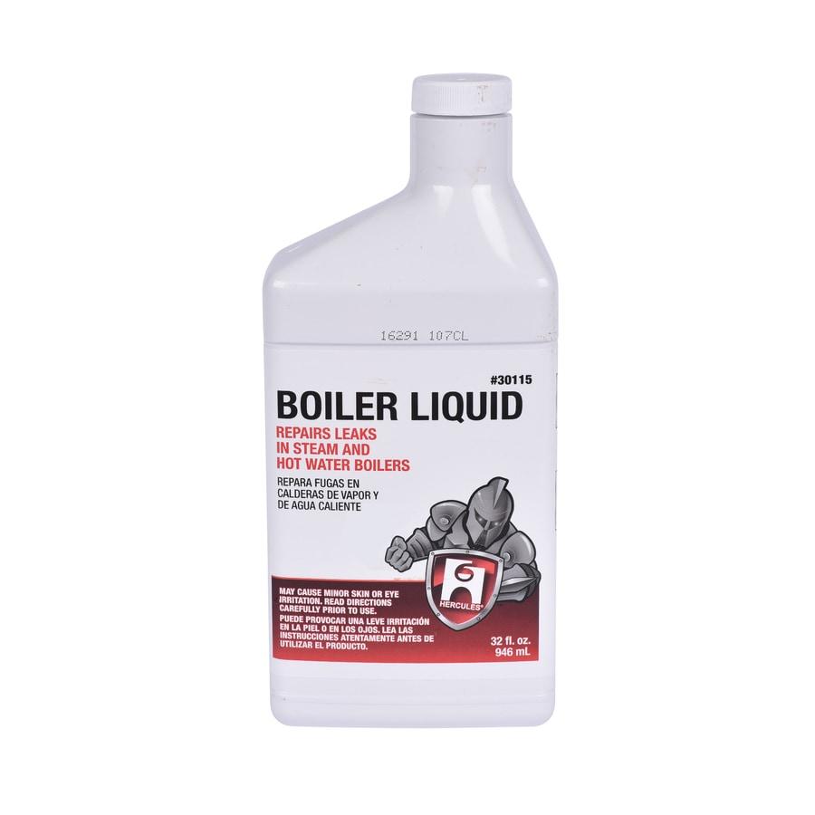 Hercules Boiler Liquid, 1 quart