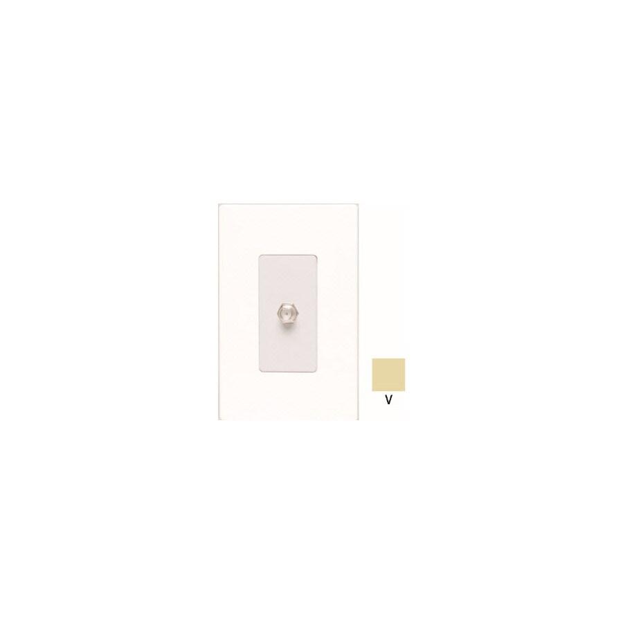 Eaton Ivory Light Switch