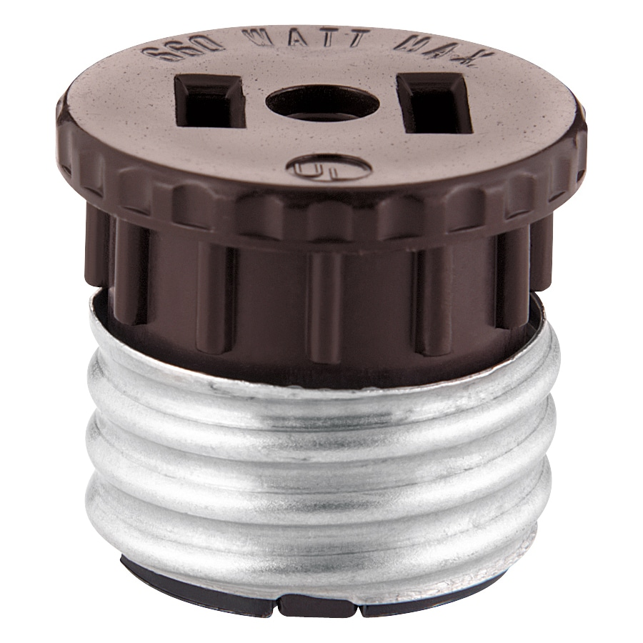 super do adapter outlet light it products zoom leviton socket to sweet valley lighting
