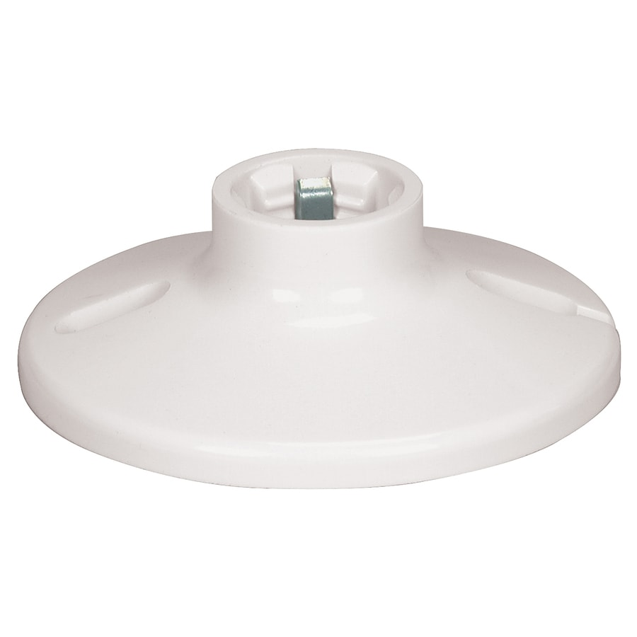 shop light sockets adapters at lowes com rh lowes com Basic Wiring Light Fixture Electrical Receptacle with Light Fixture