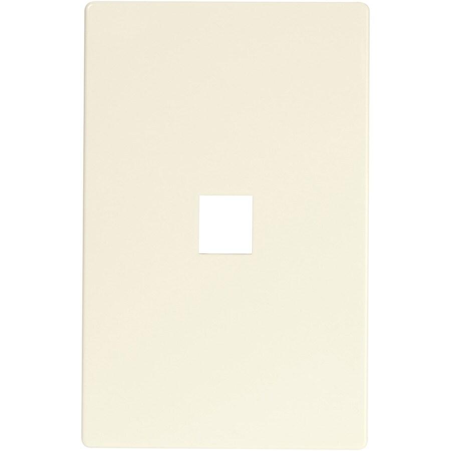 Eaton Aspire 1-Gang Desert Sand Wall Plate
