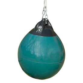 Buoy Ball Swings At Lowes