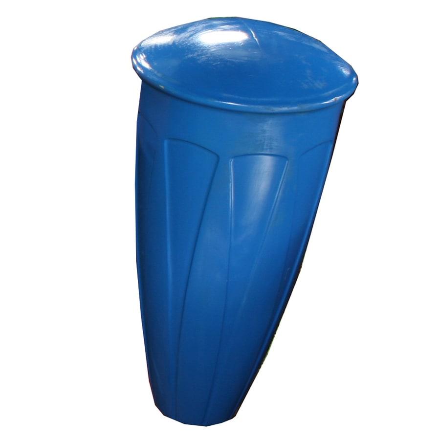 Swing-N-Slide Babaloo Drum Blue Drum