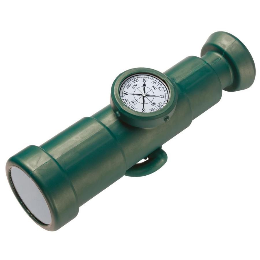 Swing-N-Slide Green Telescope