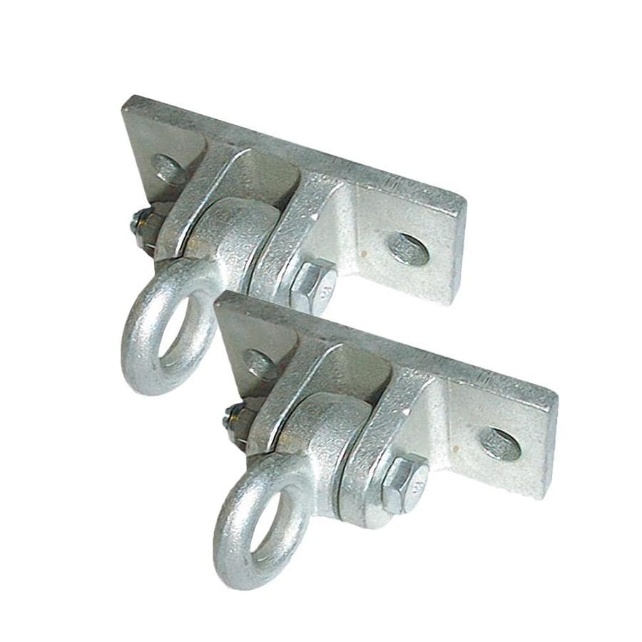Swing-N-Slide Metal Heavy-Duty Swing Hangers