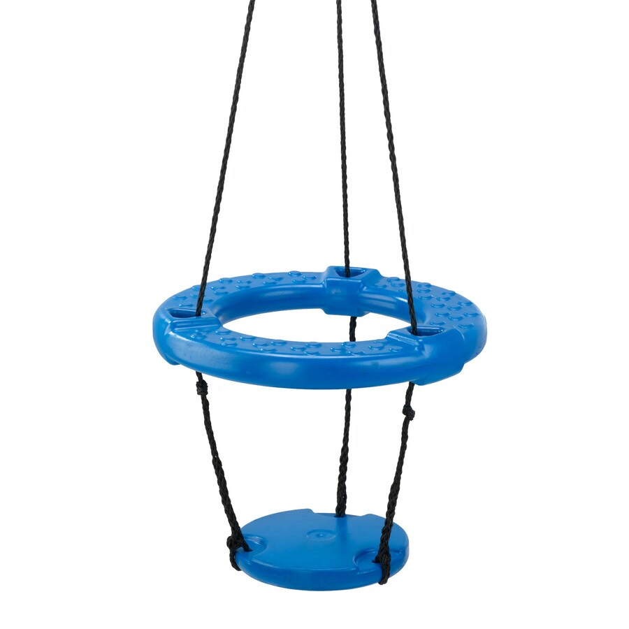 Swing-N-Slide Vortex Ring Swing