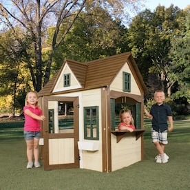Playhouse Kit Lowes Inventory