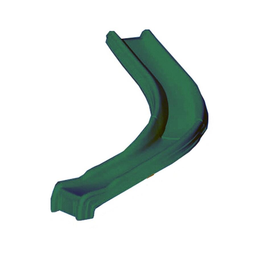 Swing-N-Slide� Sidewinder Slide - Green
