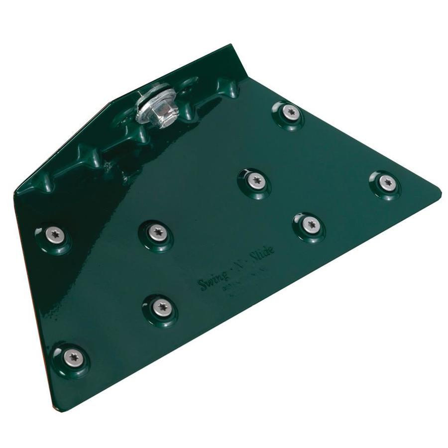 Swing-N-Slide EZ Frame Metal Bracket