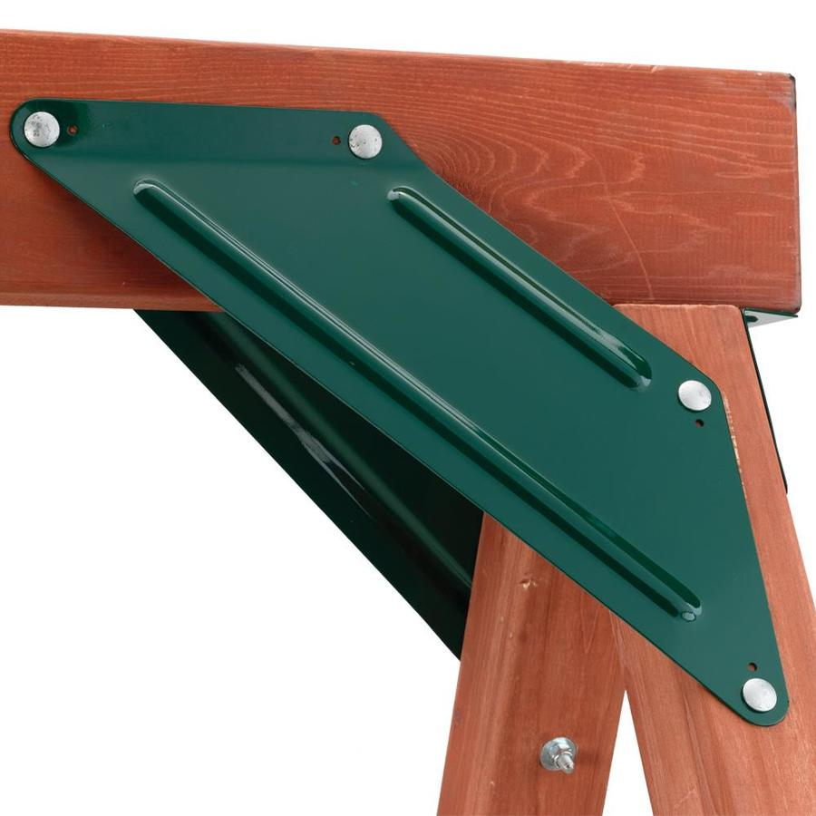 Swing-N-Slide EZ Frame Metal Brace