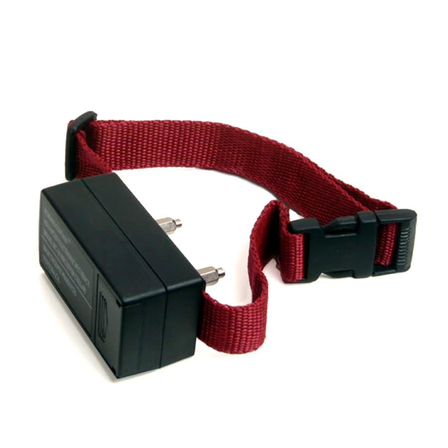 High Tech Pet Static Bark Control Pet Training Collar
