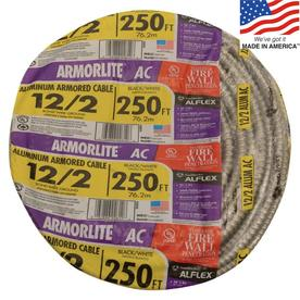 Shop Armored Cable At Lowes Com