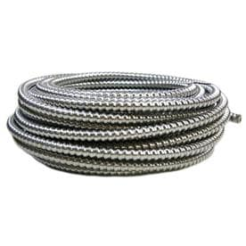 Enjoyable Armored Cable At Lowes Com Wiring 101 Jonihateforg