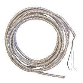 Armored Cable At Lowesforpros Com