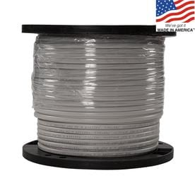Southwire Romex SIMpull 1000-ft 14/2 Non-Metallic Wire (By-The-Roll)