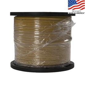 Southwire Romex SIMpull 1000-ft 12/2 Non-Metallic Wire (By-The-Roll)