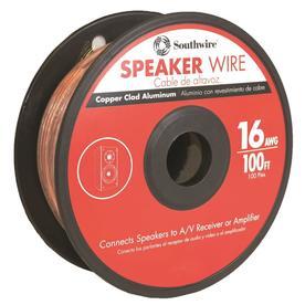 Speaker Cable Lowes : speaker wire at ~ Russianpoet.info Haus und Dekorationen