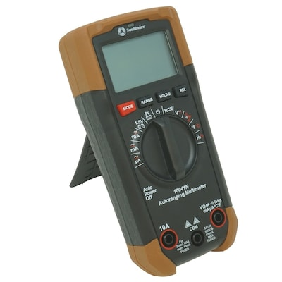 Southwire 12 Function Digital 600-Volt Auto Ranging