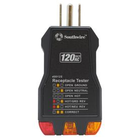 Test Meters at Lowes com