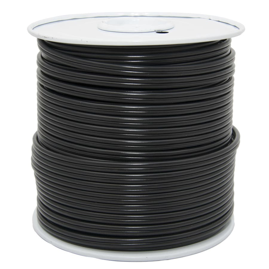 Shop Southwire 250 Ft 12 Gauge 2 Conductor Landscape