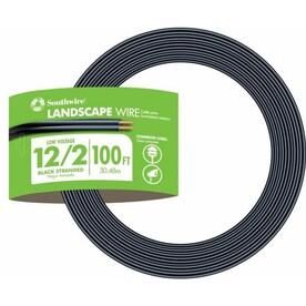 Landscape Lighting Cables Connectors At Lowes