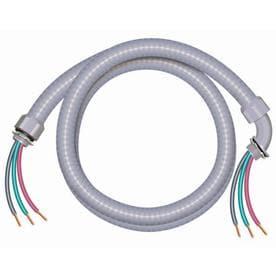 Shop Electrical Whips Amp Whip Kits At Lowes Com