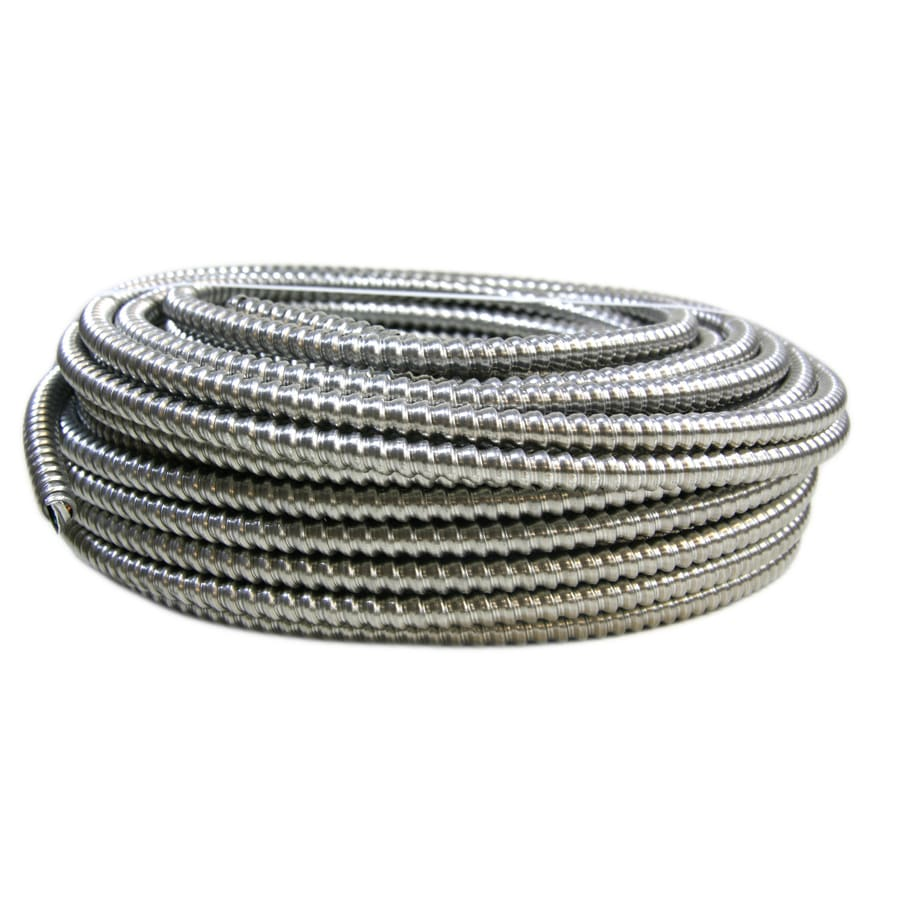 Southwire 100-ft 4 - 1 Solid Steel AC Cable