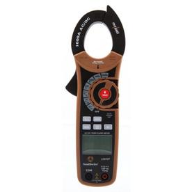 Southwire 1000 Amp AC/DC True RMS Clamp Meter