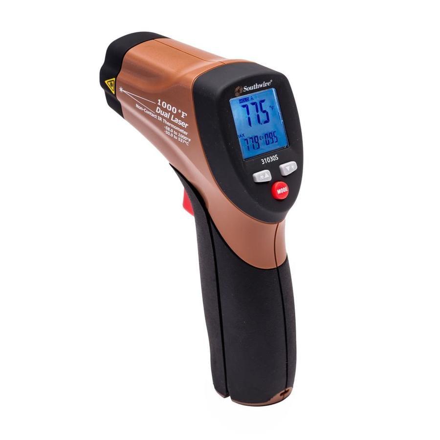 Southwire Digital Temperature Meter