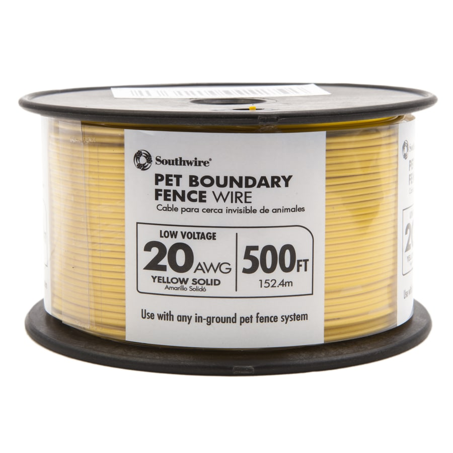 Shop southwire 500 ft 20 gauge electric fence high tensile wire at southwire 500 ft 20 gauge electric fence high tensile wire keyboard keysfo Gallery