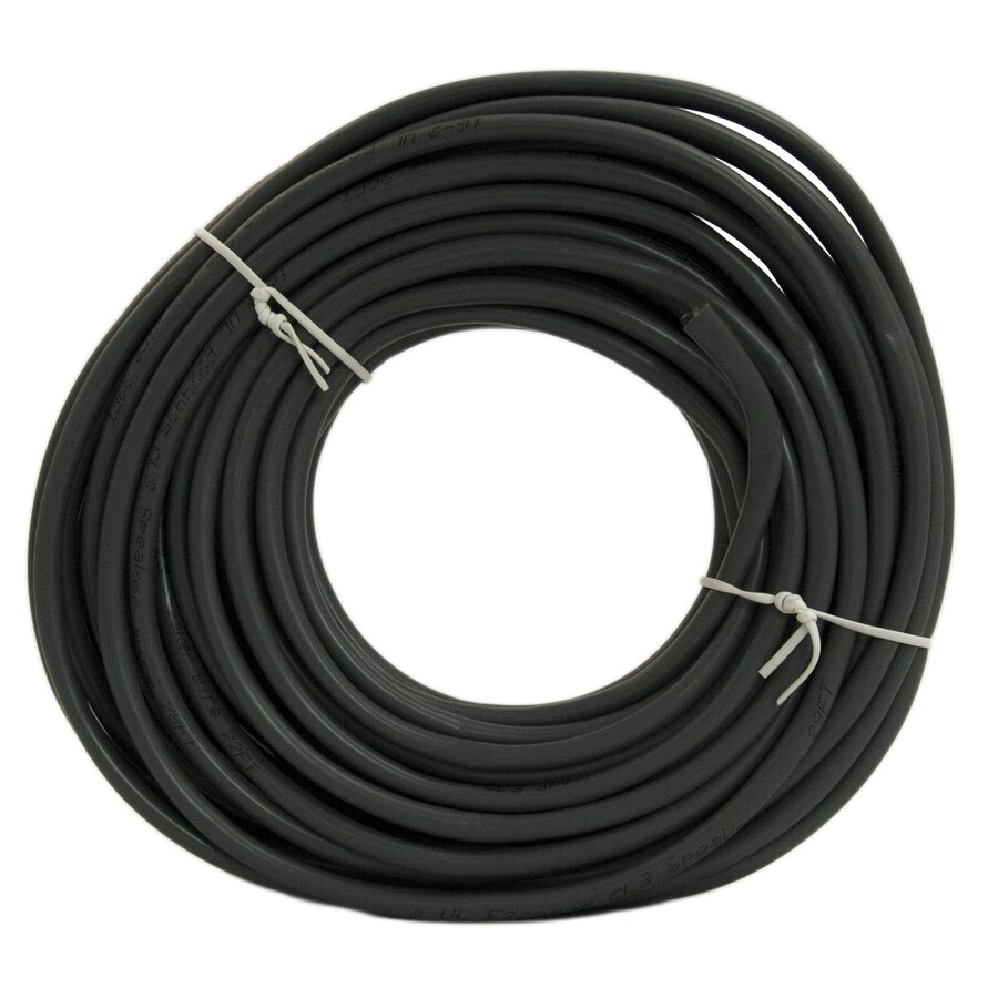 southwire 50ft 16awg to 2 inwall speaker wire by