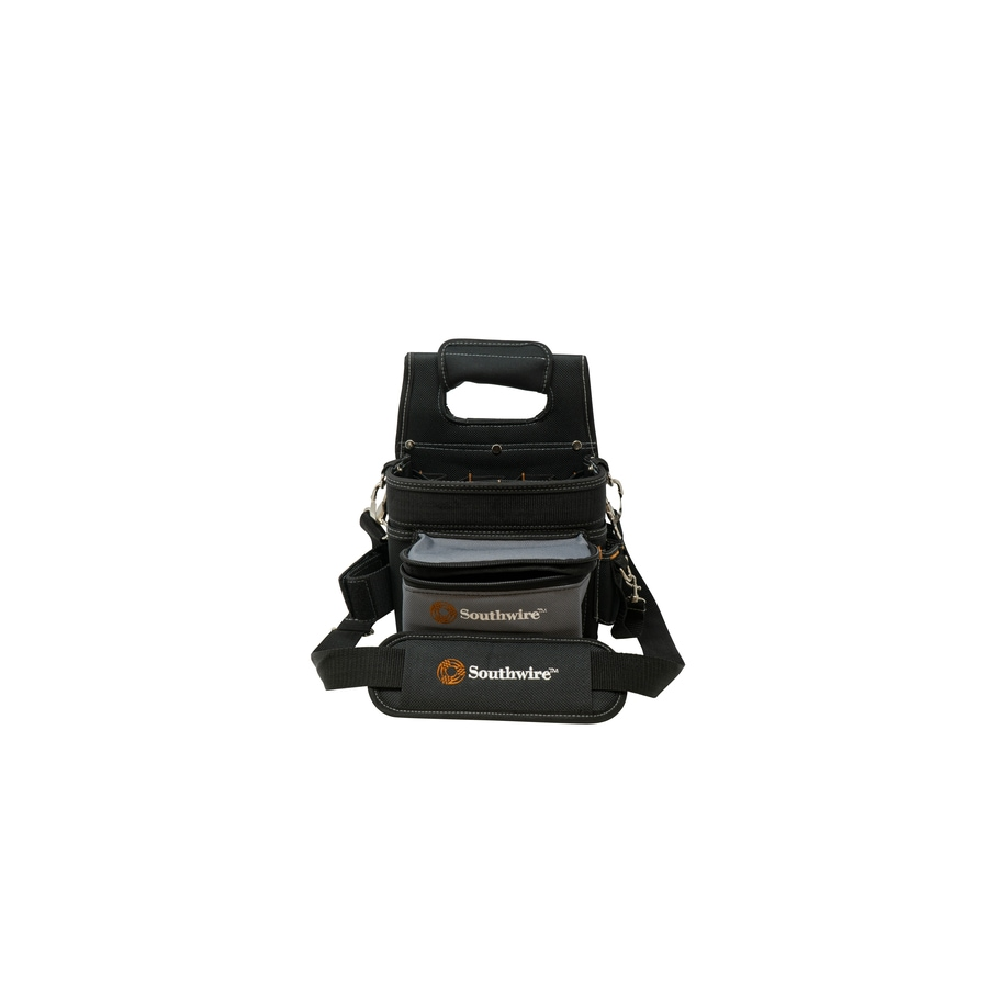 Southwire Polyester Hook and Loop Tool Bag