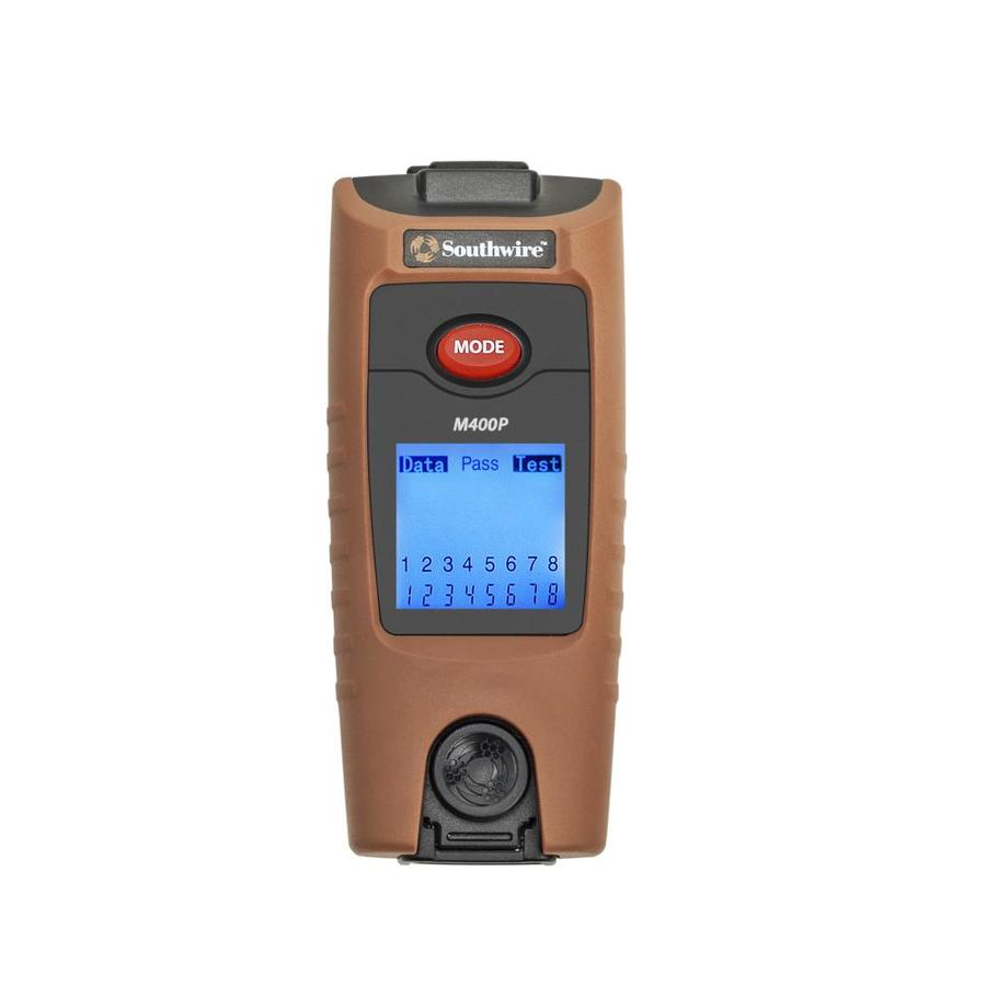 Southwire Digital Ac Voltage Datacomm Tester Meter
