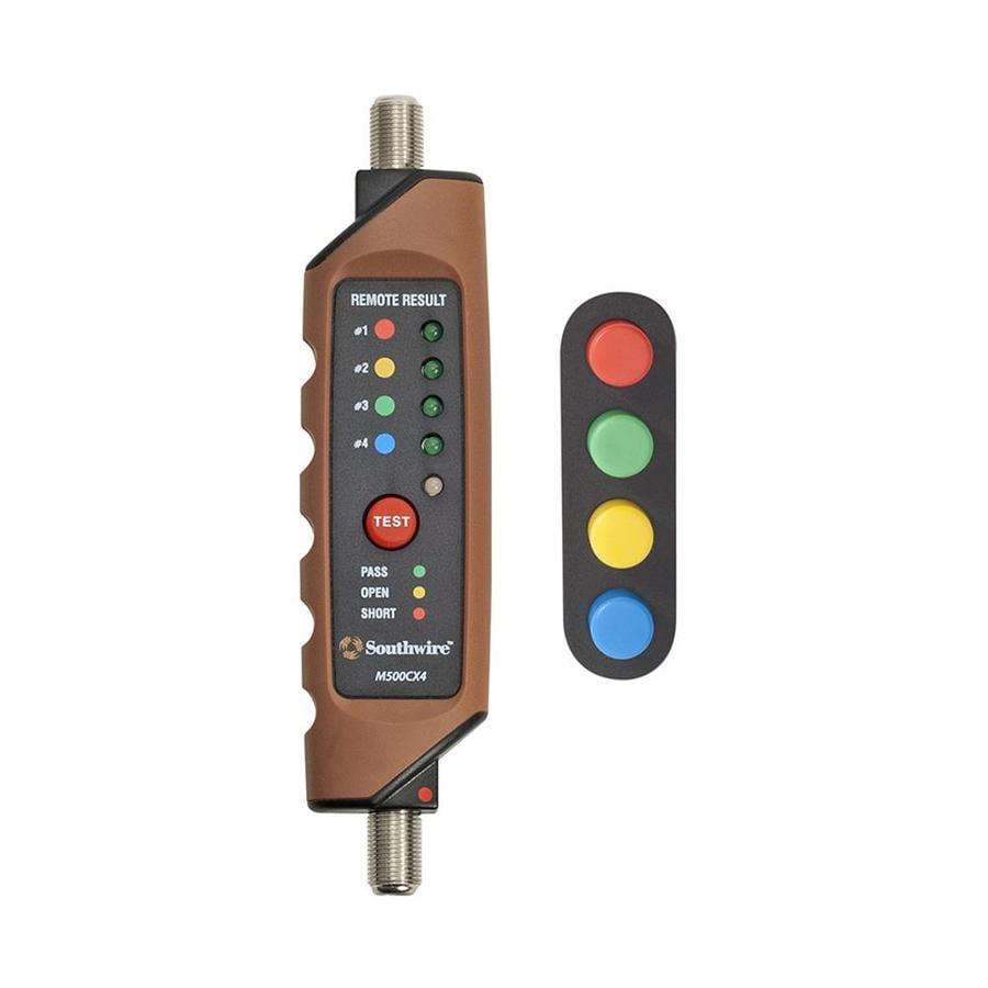 Southwire Analog Datacomm Tester Meter