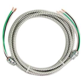 Shop Electrical Whips Amp Whip Kits At Lowesforpros Com