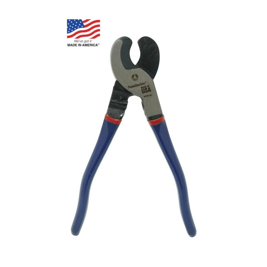 Southwire High Leverage Cable Cutter At Lowes Com