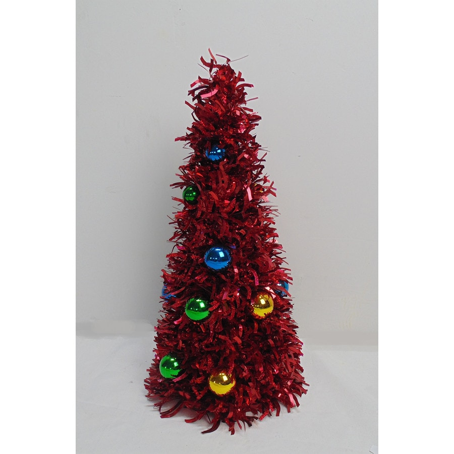 Holiday Living Tree Tinsel