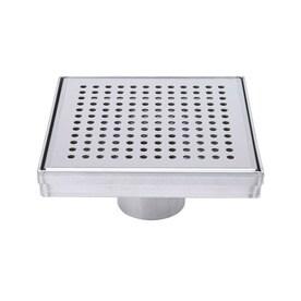 B&K Stainless Steel Linear Shower Drain