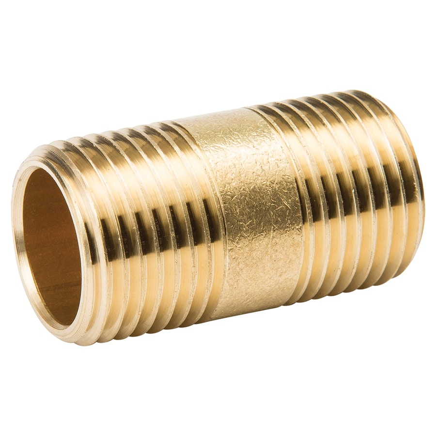 B&K 3/4-in x 1-1/2-in Threaded Coupling Nipple Fitting