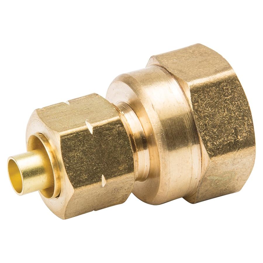 Shop b k in compression coupling