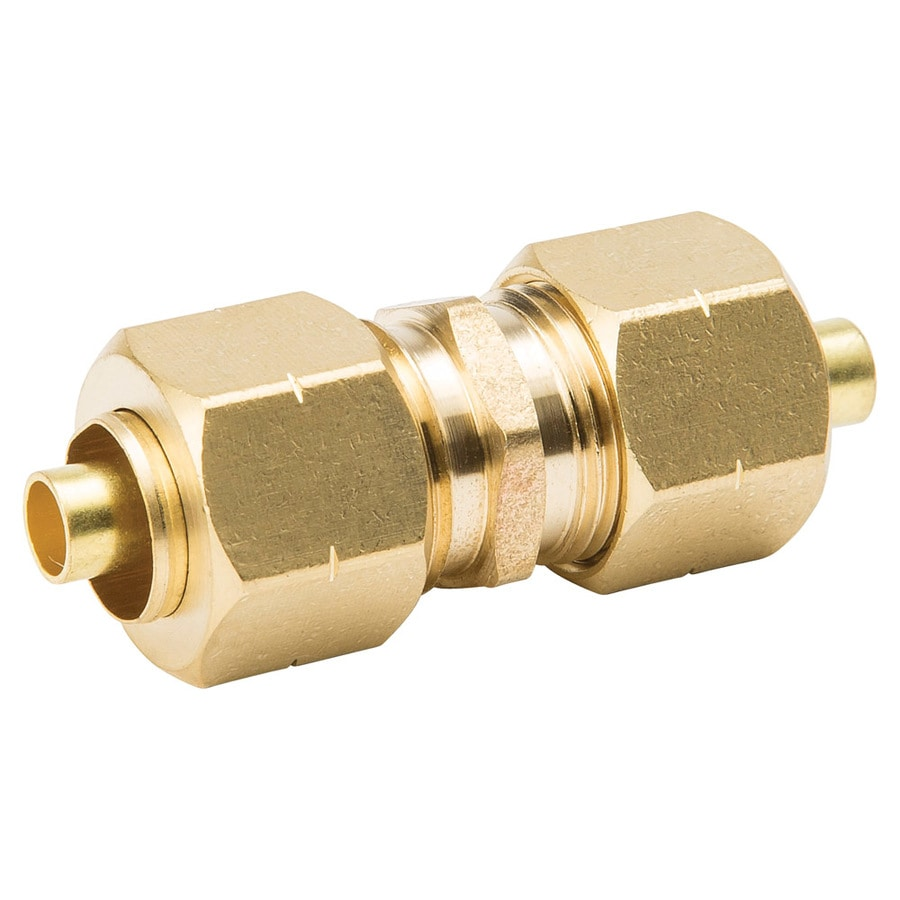 Shop b k in compression coupling union