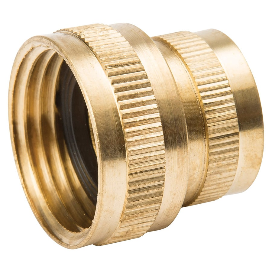 B&K 3/4-in x 1/2-in Threaded Adapter Fitting
