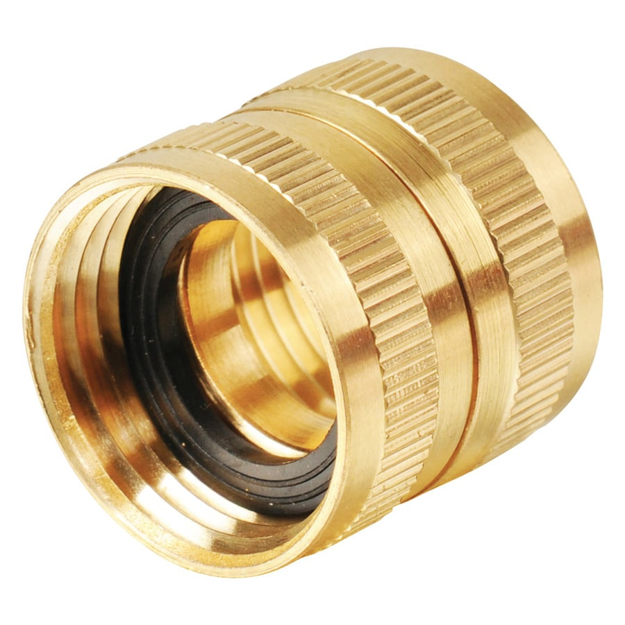 B&K 3/4-in x 3/4-in Threaded Adapter Fitting