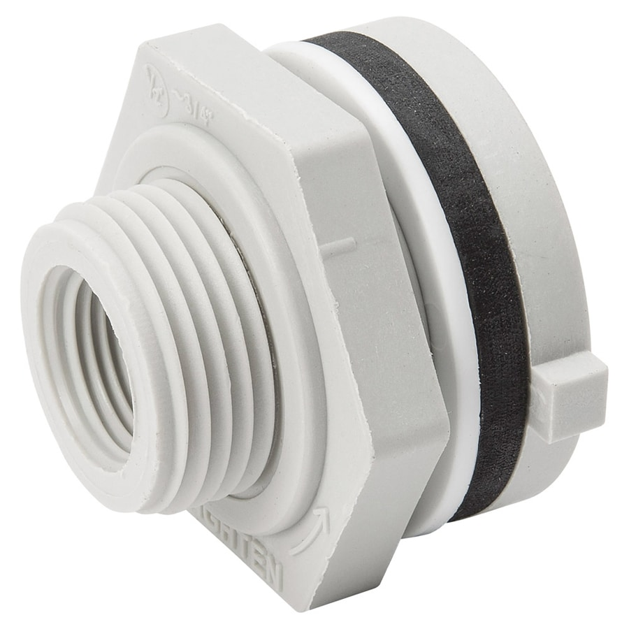 B&K 1/2-in x 1/2-in Threaded Adapter Union Fitting