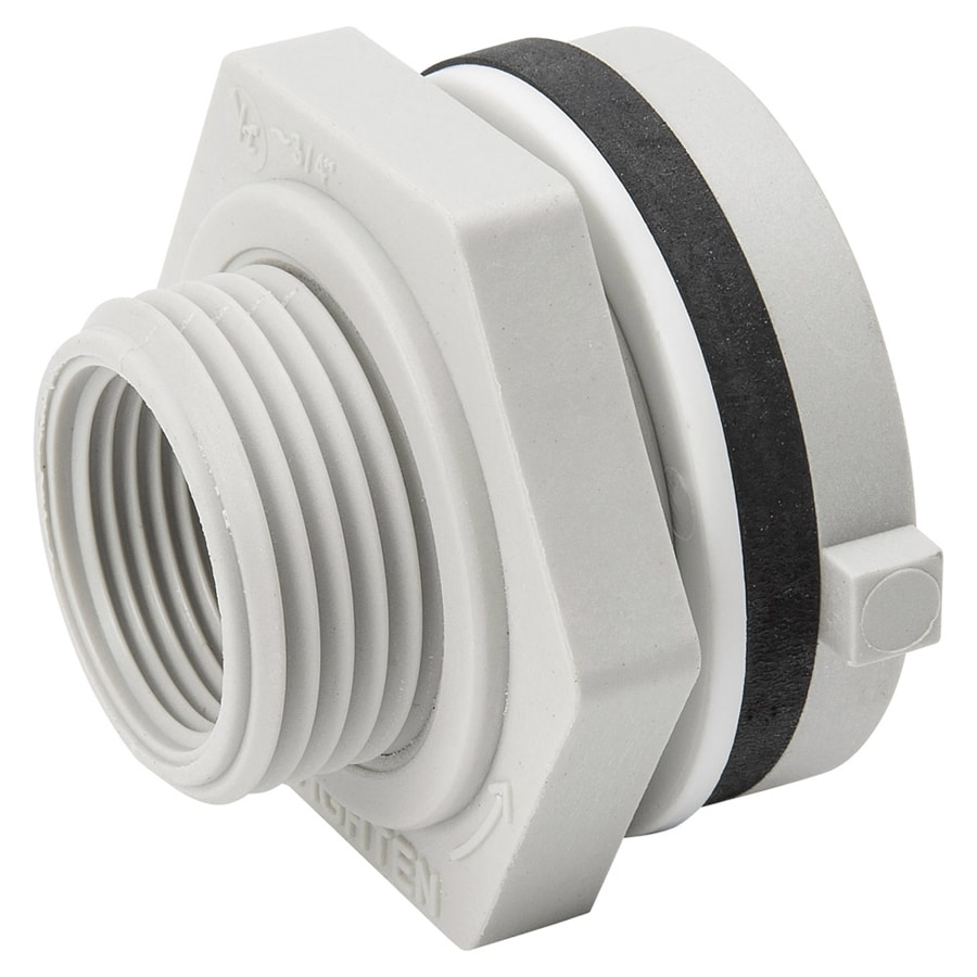 B&K 3/4-in x 3/4-in Threaded Adapter Union Fitting
