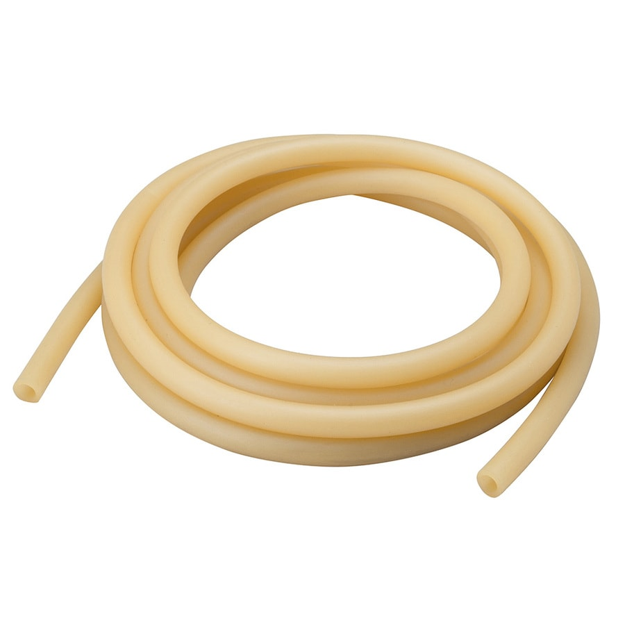 B&K 3/8-in x 10-ft Latex Latex Hose