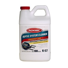 Septic Cleaners At Lowes Com