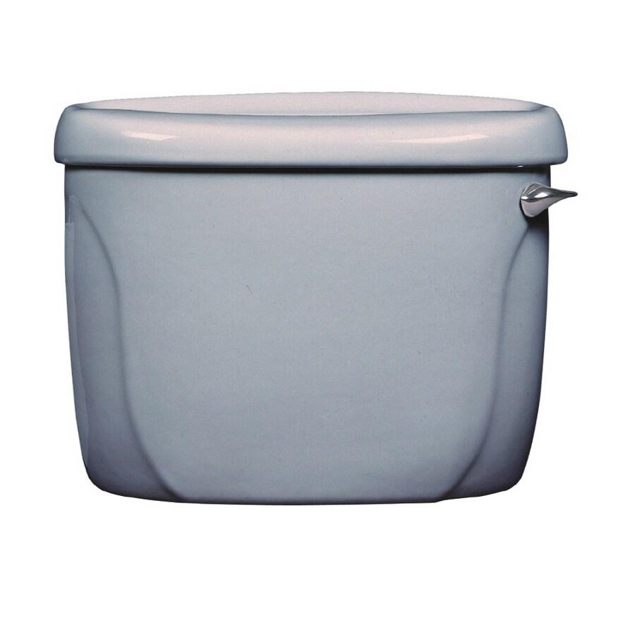Shop American Standard Flushometer High-Performance Toilet Tank at ...