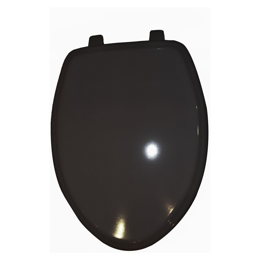 american standard elongated black town square toilet seat. Black Bedroom Furniture Sets. Home Design Ideas